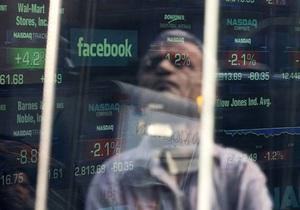 Facebook вышел на биржу