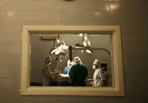 В Украине впервые сделали операцию 100-летнему человеку