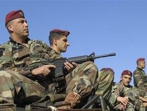 Ливан заявил о поимке двоих израильских шпионов