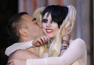 Стилист Lady GaGa назначен директором Diesel