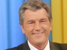 Ющенко вновь едет в США