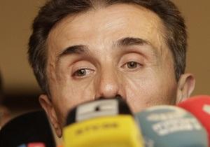Иванишвили предложил на пост вице-премьера футболиста Каладзе