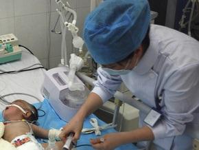 В Днепровском районе Киева открылось первое отделение ранней реабилитации детей-инвалидов