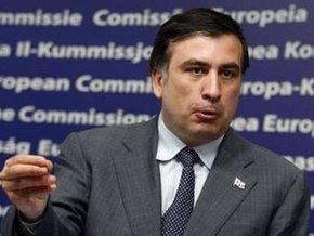 Саакашвили: Моя страна по-прежнему захвачена и оккупирована