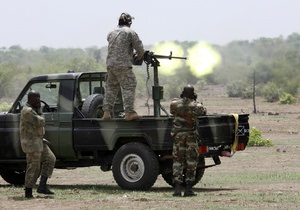 Повстанцы захватили ключевой город на востоке Мали
