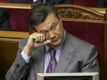 Янукович не верит в случайную смерть Кушнарева