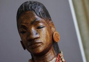 Юная таитянка Гогена ушла с молотка за $11,3 млн