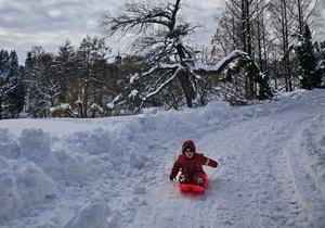 Прогноз погоды: в Украине похолодает