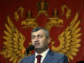 Южная Осетия намерена присоединиться к Союзному государству России и Беларуси