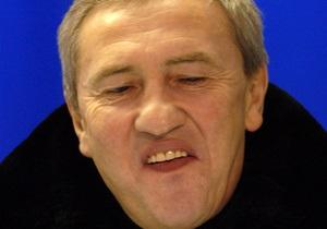 Ющенко назначил Черновецкого членом Высшего совета юстиции