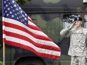 Пентагон впервые с 1973 года выполнил годовой план по набору новобранцев