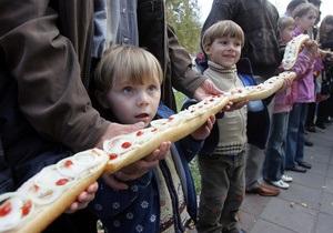 Новости Полтавы - В Полтаве пройдет праздник сала