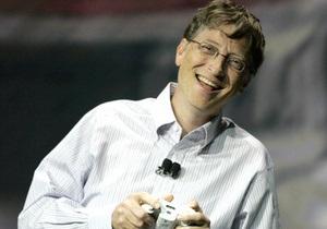 Билл Гейтс приступил к созданию супер-еды