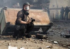 2012 год стал рекордным по числу погибших в мире журналистов