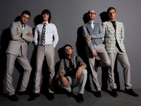 Названы украинские номинанты на премию MTV Europe Music Awards 2009