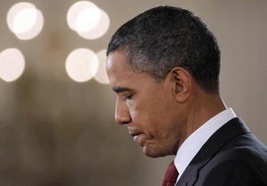 Республиканцы: Обама признал, что Вашингтон вышел из-под контроля