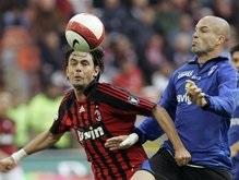 Серия А: Гол Индзаги помог Милану одолеть Палермо