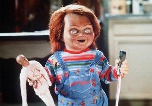 Про куклу-убийцу Чаки снимут шестой фильм