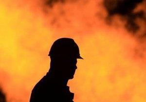 В Киеве в результате пожара в квартире погибла 15-летняя девушка