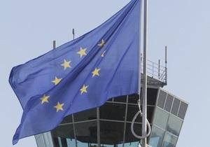 ЕС готов совместно с Россией принять участие в модернизации ГТС Украины