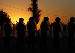 Массовые беспорядки в Аргентине: сотни людей задержаны за нападения на супермаркеты