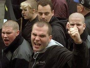 В Украине активизировалось движение скинхедов и неонацистов - исследование