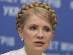 Заседание СНБО перенесли из-за болезни Тимошенко