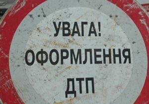 В Крыму ДТП заблокировало движение троллейбусов на трассе Симферополь-Ялта