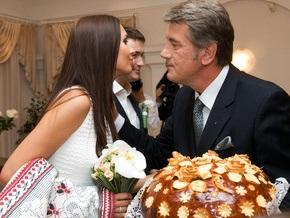 Сегодня: Виктор Ющенко в четвертый раз станет дедом