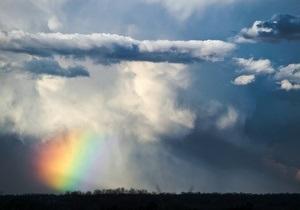 МЧС объявило штормовое предупреждение в Закарпатье и в Крыму