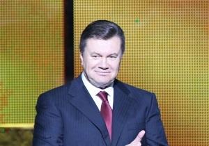 Янукович в детстве мечтал стать кадетом