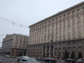 БЮТ: Черновецкий хочет бесплатно отдать историческое здание в центре Киева