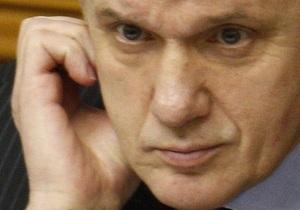 Рада не может начать заседание. Литвин проводит согласительный совет