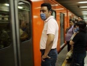 Грипп H1N1 убил уже более 3,5 тысяч человек