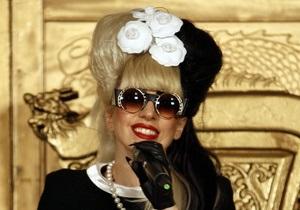 Lady Gaga впервые выступит в России