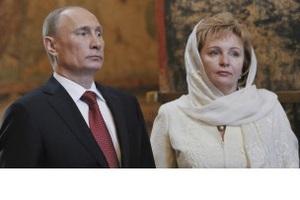 Путин развелся с женой - люди ждут, что за этим последует