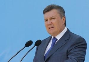 СМИ узнали, кто оплатил публикации о Януковиче и Кузьмине в Washington Times