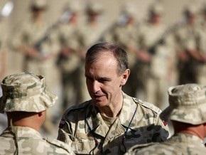 Польша увеличит контингент в Афганистане до двух тысяч военнослужащих