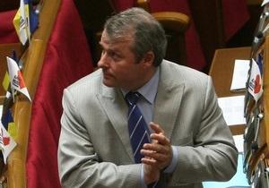Корреспондент: Лозинский стал первой ласточкой в череде уголовных дел против соратников Тимошенко
