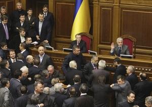 Верховная Рада продлила пребывание российского флота в Крыму до 2042 года