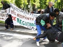 В ЕС установят 18-месячный срок заключения для нелегальных иммигрантов