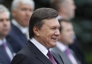 МИД Украины заверяет, что на ПАСЕ не оказывали давления перед выступлением Януковича