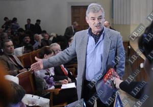 В мэрии отрицают информацию об увольнении главного архитектора Киева
