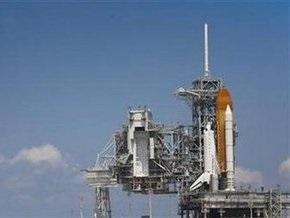 NASA вновь попытается запустить Endeavour