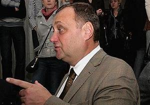 Уволен глава Нацрадио Виктор Набруско