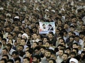 Италия, Израиль и Германия обратились к политикам Ирана