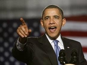 Amnesty International: Обама улучшил ситуацию с правами человека в США