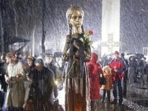 Косиор, Постышев, Чубарь обвиняются по делу о Голодоморе в Украине - СБУ