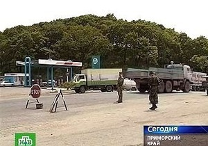 В России задержан второй подозреваемый в нападениях на милиционеров