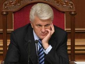 Литвин зовет в Раду Ющенко и Тимошенко